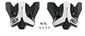 Sidi MAG-1 Rear upper Black/White (141)