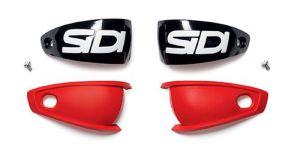 Sidi MAG-1 Asymmetric Heel cup Black (145)