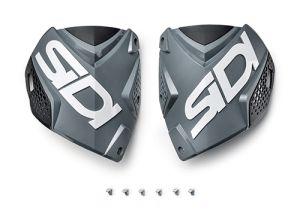 Sidi CF2 shin plate Grey (132)