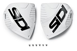 Sidi CF3 shin plate White (153)