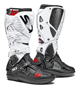 Sidi Crossfire 3 SRS Black-White 42