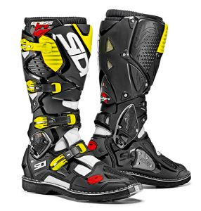 crossfire 3 blackyellow fluo