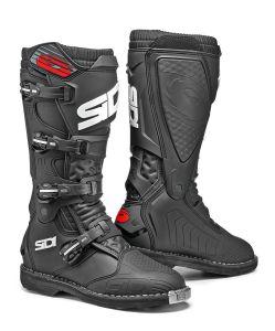 Sidi X-Power Black-Black 40