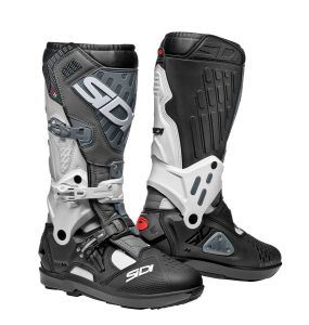 Sidi ATOJO SRS White-Black-Grey 40