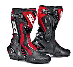 Sidi ST Black-Red 49