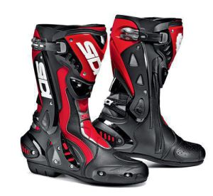 Sidi ST Black-Red 45