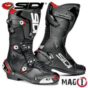 Sidi MAG-1 Black-Black 38