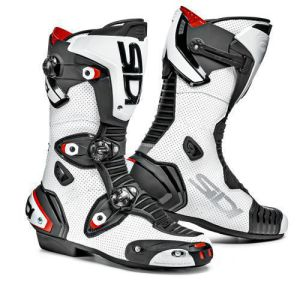 Sidi MAG-1 AIR White-Black 38