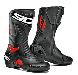 Sidi Performer Black-Red 50