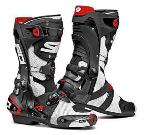Sidi Rex AIR White-Black 39
