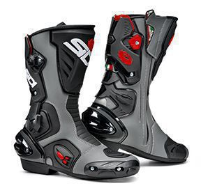 Sidi Vertigo 2 Grey-Black 39