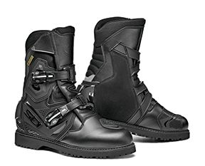 Sidi Mid Adventure Gore-Tex Black 39