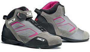Sidi Meta Grey-Pink 37