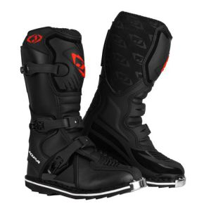 Jopa MX-Boots JS-10 KIDS Black 32