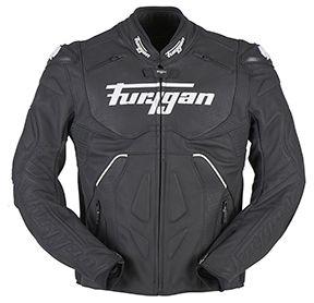 Furygan 6006-143 Jack Raptor Evo Black-White 3XL