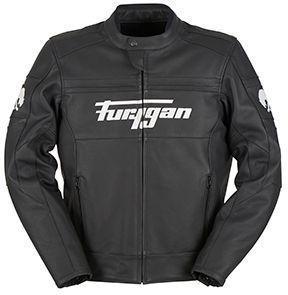Furygan 6009-1 Jack Houston V3 Black 3XL