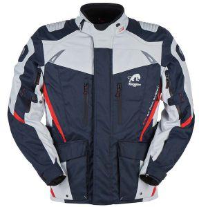 Furygan 6364-557 Jack Apalaches Blue/White/Red 3XL