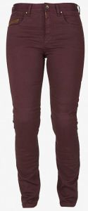 Furygan 6384-339 Pant Paola Wine Red 36