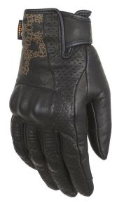 Furygan 4417-1 Astral Lady Glove D3O Black M