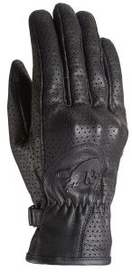 Furygan 4442-1 GR2 Full Vented Gloves Black L