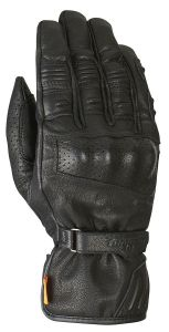 Furygan 4506-1 Gloves Taiga D3O Black 3XL
