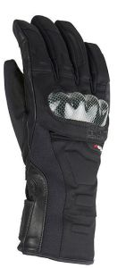 Furygan 4522-1 Gloves Escape 37.5 Black 3XL