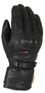 Furygan 4520-1 Gloves Land D3O 37.5 Black 3XL