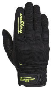 Furygan 4485-125 Gloves JET D3O Black/Fluo Green 3XL
