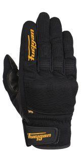 Furygan 4485-144 Gloves JET D3O Black/Orange 3XL