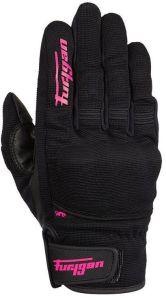 Furygan Gloves 4486-150 Jet Lady D3O Black-Pink L