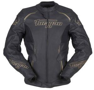 Furygan 6020-100 Jack Trinity Black L