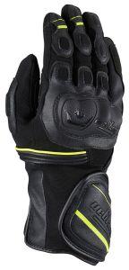 Furygan 4497-031 Gloves Dirtroad Black/Yellow Fluo 3XL