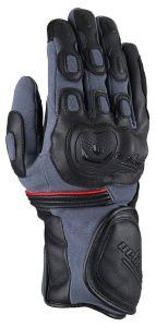 Furygan 4497-132 Gloves Dirtroad Black/Grey/Red 3XL