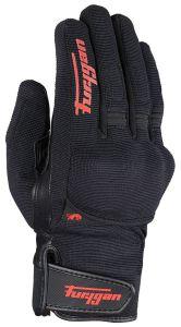 Furygan 4531-108 Gloves Jet All Season D3O Black/Red 3XL