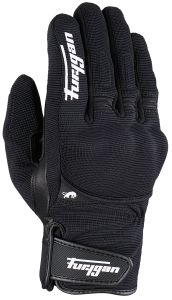 Furygan 4531-143 Gloves Jet All Season D3O Black/White 3XL