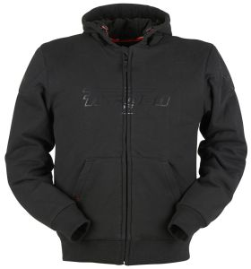 Furygan 6414-1 Hoodie Luxio Evo Black 3XL
