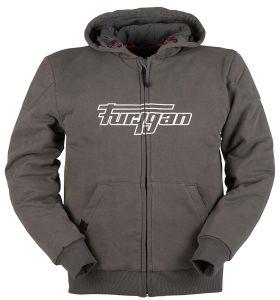 Furygan 6414-900 Hoodie Luxio Evo Grey 3XL