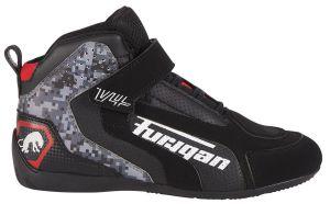 Furygan Shoes 3132-1049 V4 Vented Black-Pixel 37