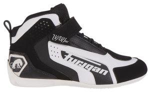Furygan Shoes 3132-143 V4 Vented Black-White 37