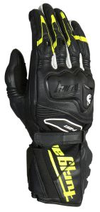 Furygan 4545-1048 Gloves F-RS1 Black-Fluor Yellow-White 3XL
