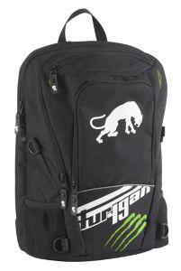 Furygan 7442-1025 Bags Thunder Black-Green