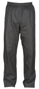 Furygan 6404-1031 Rain Pant Black-Yellow Fluo 3XL