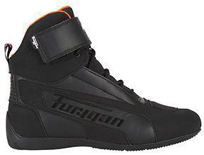 Furygan Shoes 3124-144 Zephyr D3O Black-Orange 38