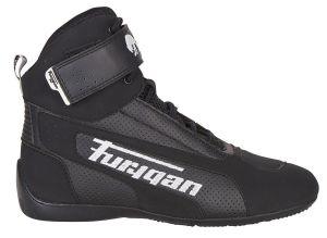 Furygan Shoes 3127-143 Zephyr D3O AIR Black-White 38