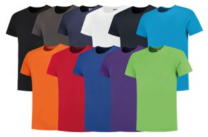 T-Shirt Slim-Fit