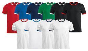 T-Shirt Nome