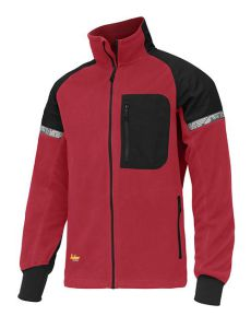 jacket windproof fleece