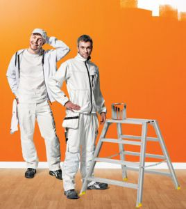 painters workwear