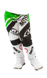 Jopa MX-Pants Kids Moto-X Green 18