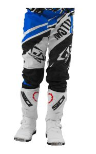 Jopa MX-Pants Kids Moto-X Blue 18
